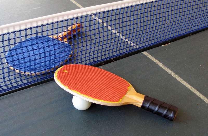Настольный теннис – стоит ли начинать? thumbnail